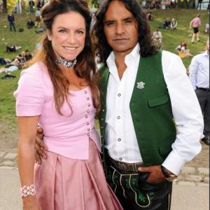 Christine Neubauer & José Campos