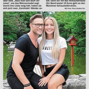 Nico Schwanz & Julia Prokopy