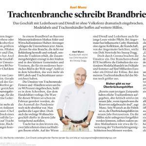 Handelsblatt Brandbrief