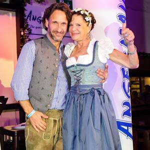Falk Willy-Wild und Barbara Herzsprung