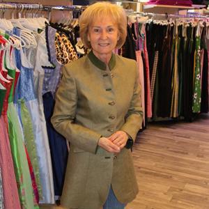 Karin Stoiber