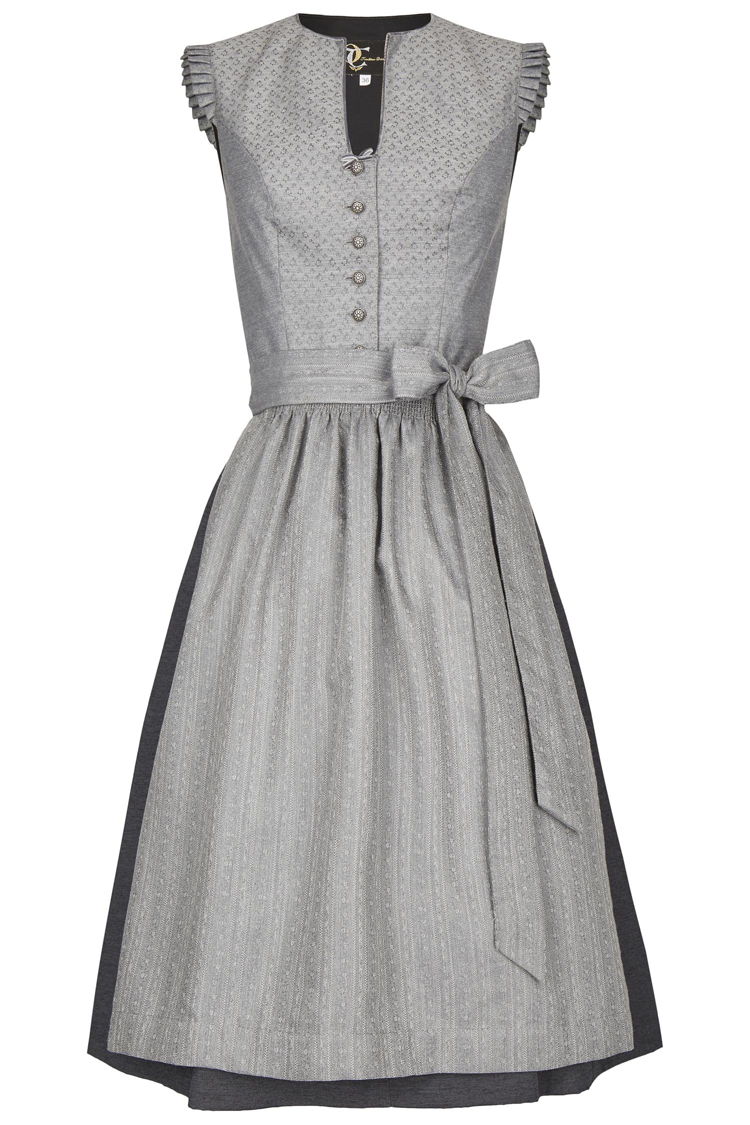 Dirndl Claudia 38 | 1901 silber