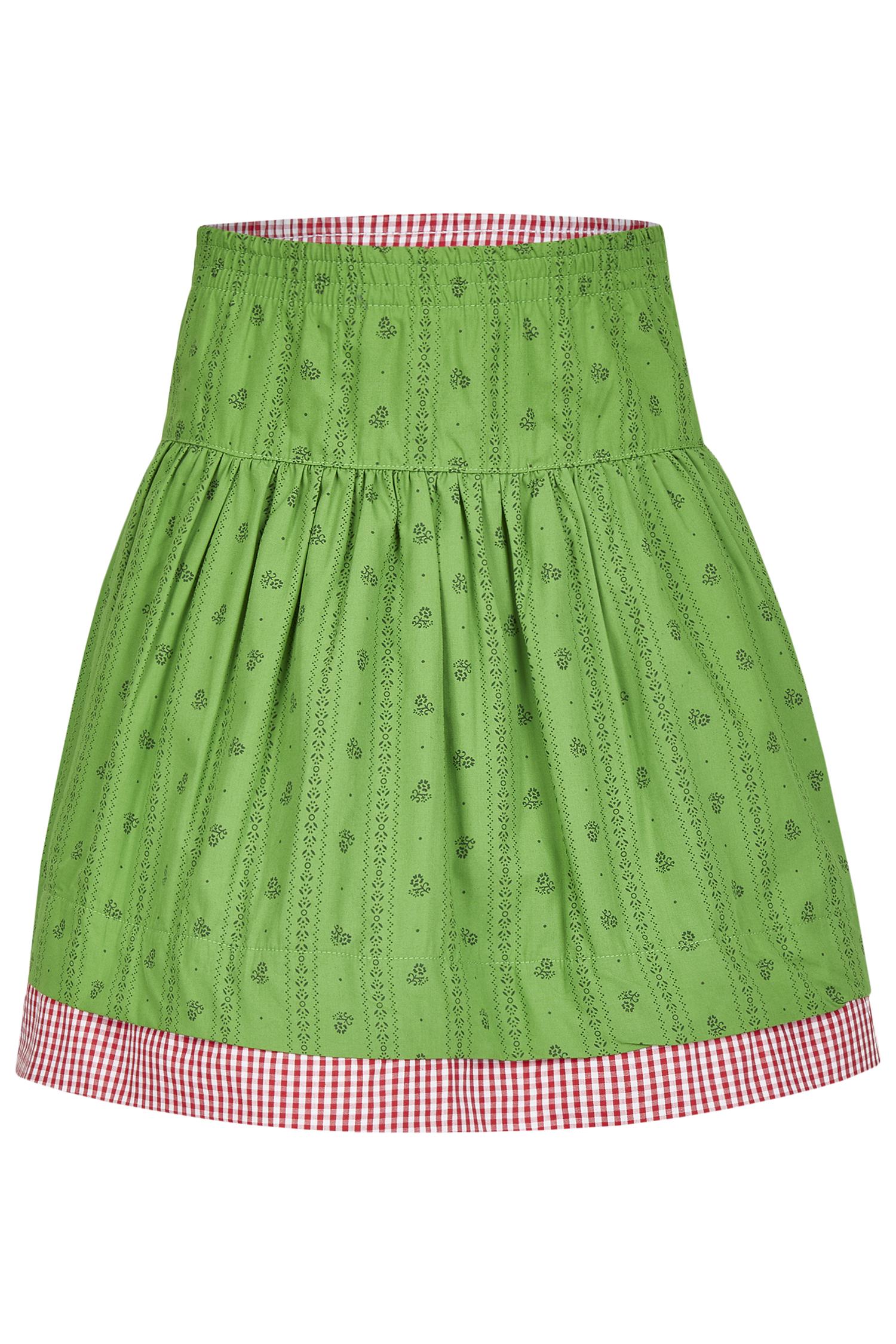 Kinder Wenderock 86 | grün