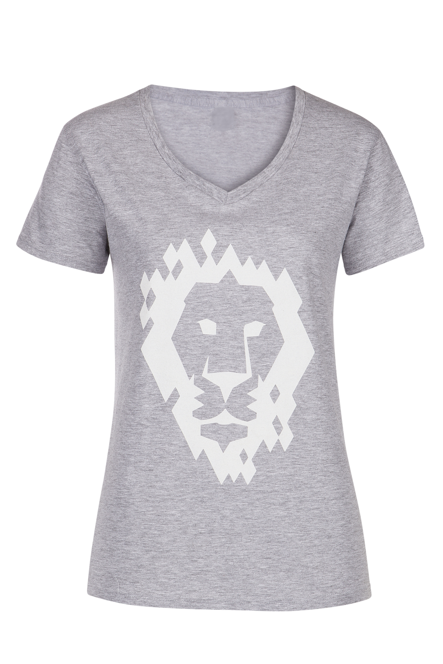 T-Shirt Löwe S |
