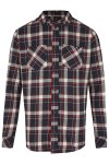 Trachtenhemd Distorted People Flannel 1
