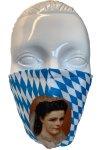 Gesichtsmaske Sissi 1