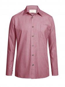 Tailliertes Trachtenhemd Kevin