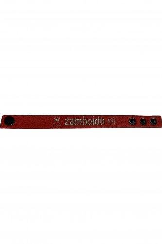 Armband Zamhoidn Damen * | rot