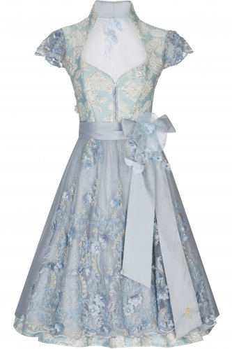 Dirndl Sweet delight 30 | blau