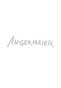 Trachtenstrickjacke S | jeans/pink 1543
