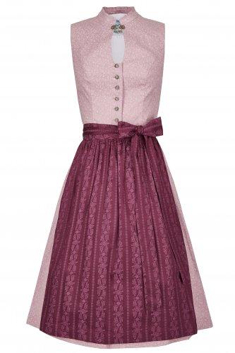 Dirndl Viktoria 44 | 9363 mauve rosa