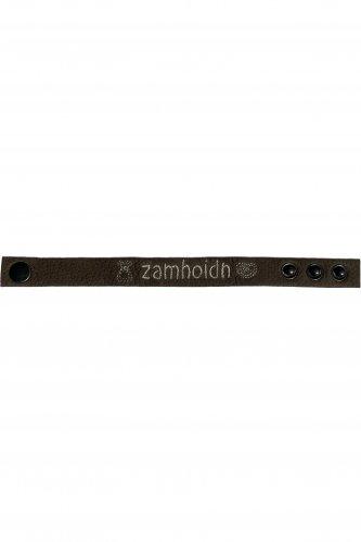 Armband Zamhoidn Damen * | grau