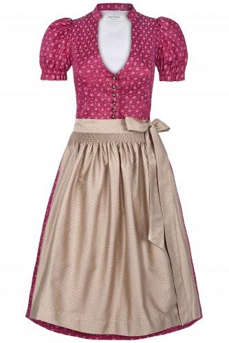 Dirndl Ursula 38 | 9340 cranberry pink