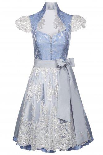 Dirndl Himmelskönigin 30 | blau