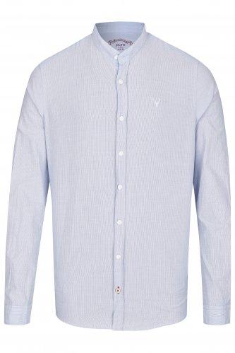 Trachtenhemd Streifen XS | 163