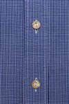 Trachtenhemd Karo 3