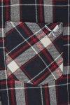 Trachtenhemd Distorted People Flannel 3