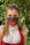 Gesichtsmaske Kiss 4