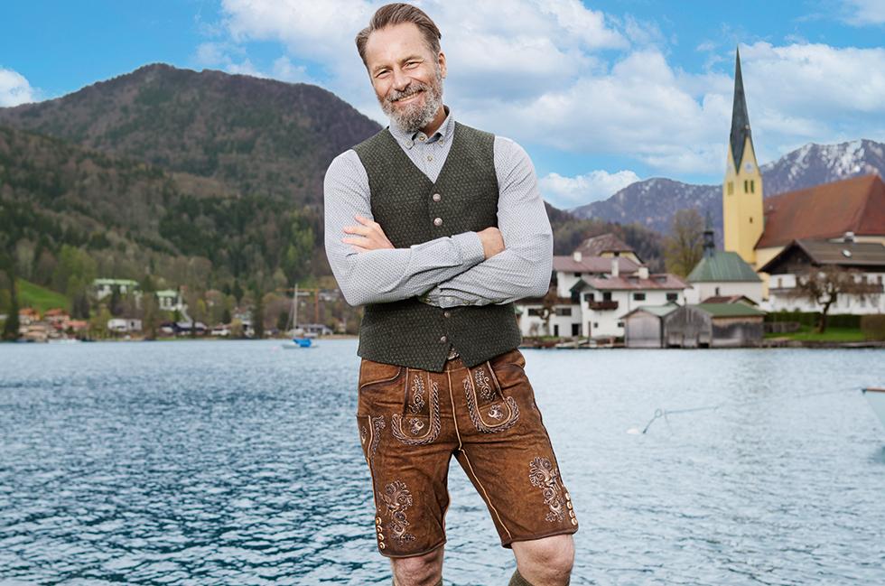 Oktoberfest Outfit Für Herren Kaufen Bei Trachten Angermaier