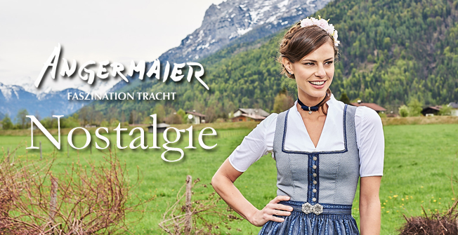14cc3313dbd25b Trachten Online Shop » Angermaier Trachten München