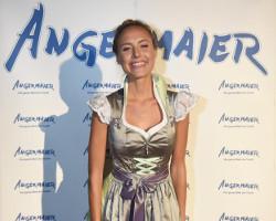 Alena Gerber in Angermaier