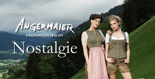 Trachten Online Shop Angermaier Trachten München