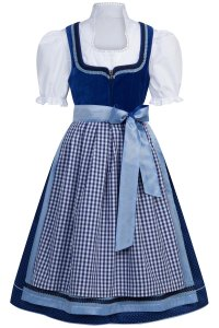 Kinderdirndl Mary